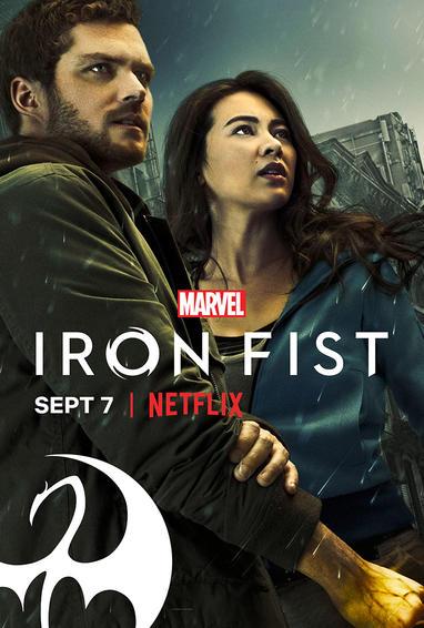 ดูหนังออนไลน์ฟรี Marvel s Iron Fist Season 2 (2018) ไอรอน ฟิสต์ ปี 2