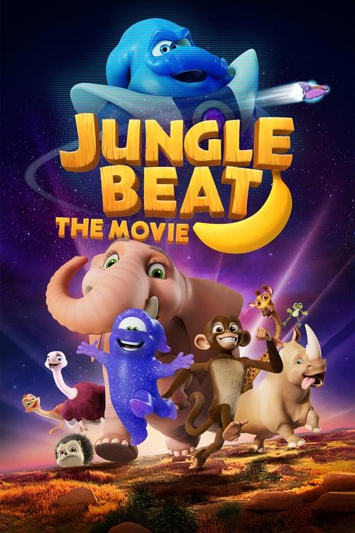 ดูหนังออนไลน์ฟรี [NETFLIX] Jungle Beat The Movie (2021) จังเกิ้ล บีต เดอะ มูฟวี่
