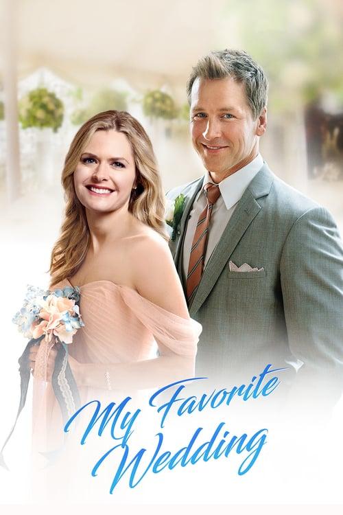 ดูหนังออนไลน์ฟรี [NETFLIX] My Favorite Wedding (2017)