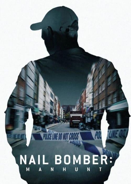 ดูหนังออนไลน์ฟรี [NETFLIX] Nail Bomber Manhunt (2021) ล่ามือระเบิดตะปู
