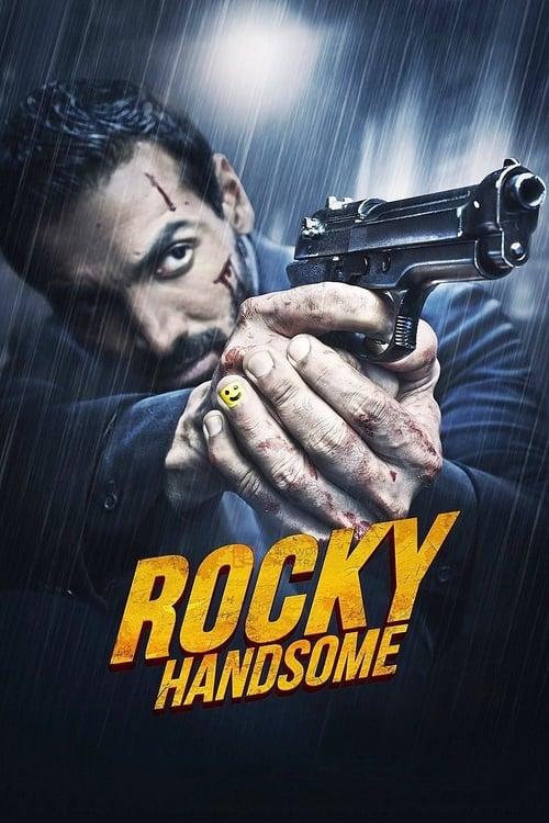 ดูหนังออนไลน์ฟรี [NETFLIX] Rocky Handsome (2016) ร็อคกี้ สุภาพบุรุษสุดเดือด