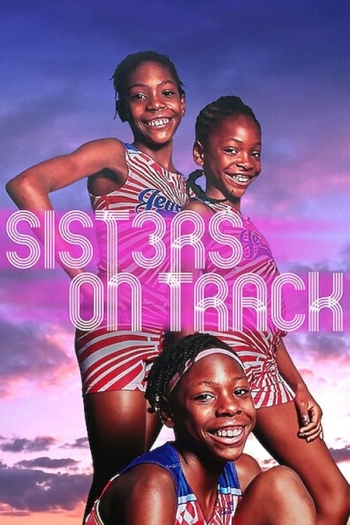 ดูหนังออนไลน์ฟรี [NETFLIX] Sisters on Track (2021) จากลู่สู่ฝัน