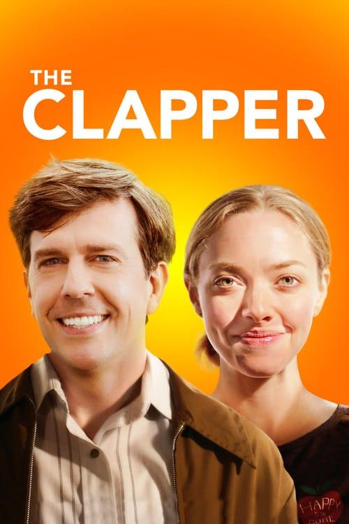 ดูหนังออนไลน์ฟรี [NETFLIX] The Clapper (2017)