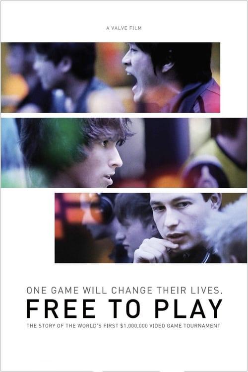 ดูหนังออนไลน์ฟรี [Netflix] Free to Play (2014)