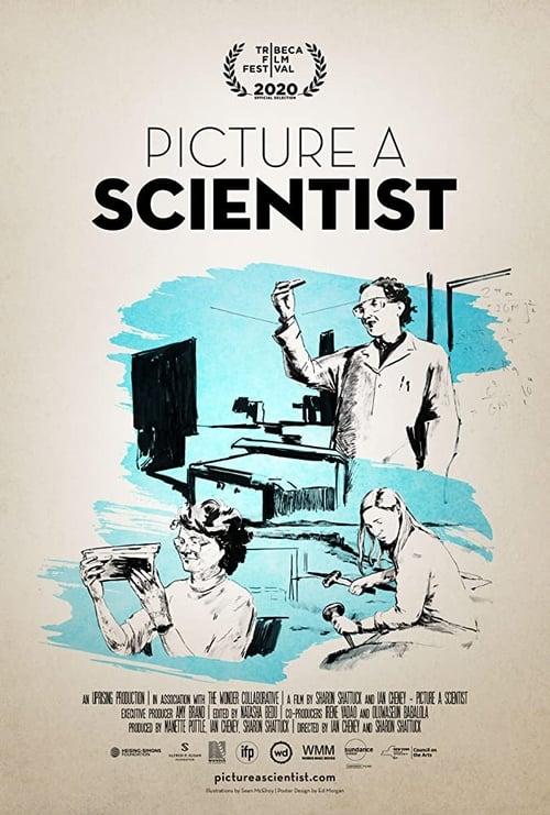 ดูหนังออนไลน์ฟรี Picture a Scientist (2020)