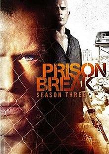 ดูหนังออนไลน์ฟรี Prison Break Season 3 แผนลับแหกคุกนรก ปี 3
