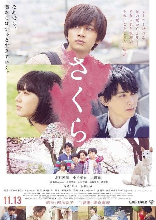 ดูหนังออนไลน์ฟรี Sakura (2020)