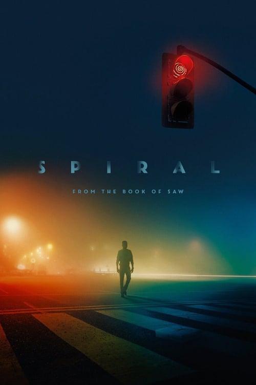 ดูหนังออนไลน์ฟรี Spiral From the Book of Saw (2021) เกมลอกอำมหิต