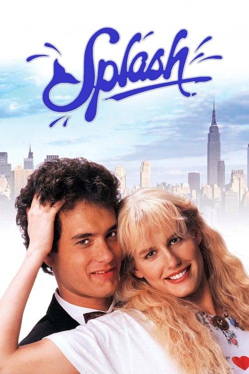 ดูหนังออนไลน์ Splash (1984) ง.เงือกเลือกรัก