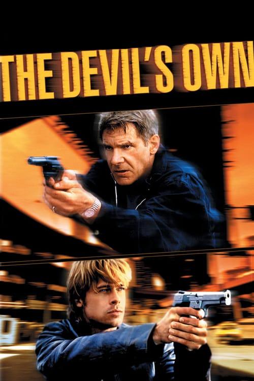 ดูหนังออนไลน์ฟรี The Devil s Own (1997) ภารกิจล่าหักเหลี่ยม