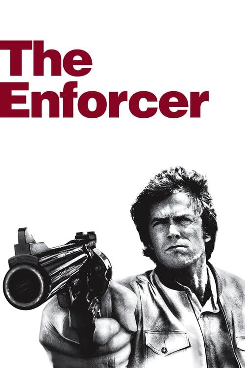 ดูหนังออนไลน์ฟรี The Enforcer (1976) มือปราบปืนโหด 3