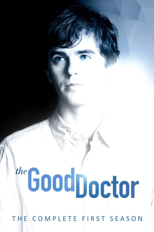 ดูหนังออนไลน์ The Good Doctor Season 1 (2017) คุณหมอฟ้าประทาน ปี 1
