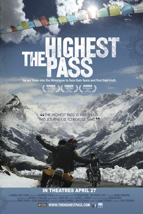 ดูหนังออนไลน์ฟรี The Highest Pass (2011)