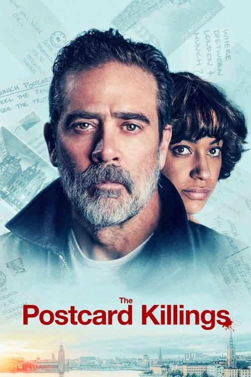 ดูหนังออนไลน์ฟรี The Postcard Killings (2020) โปสต์การ์ดสั่งตาย