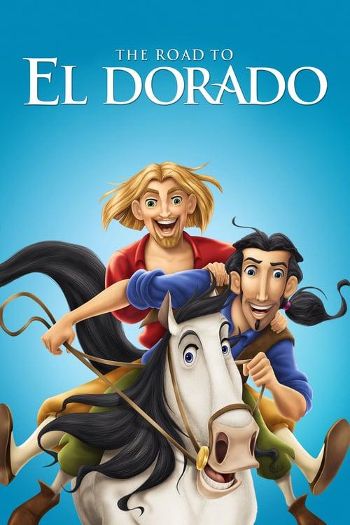 ดูหนังออนไลน์ฟรี The Road to El Dorado (2000) ผจญภัยแดนมหัศจรรย์ เอลโดราโด้