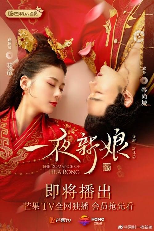 ดูหนังออนไลน์ฟรี The Romance of Hua Rong (2019) (ซับไทย)