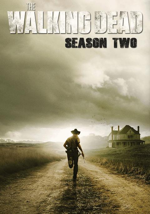 ดูหนังออนไลน์ฟรี The Walking Dead Season 2 (2011) เดอะ วอล์กกิง เดด ปี 2