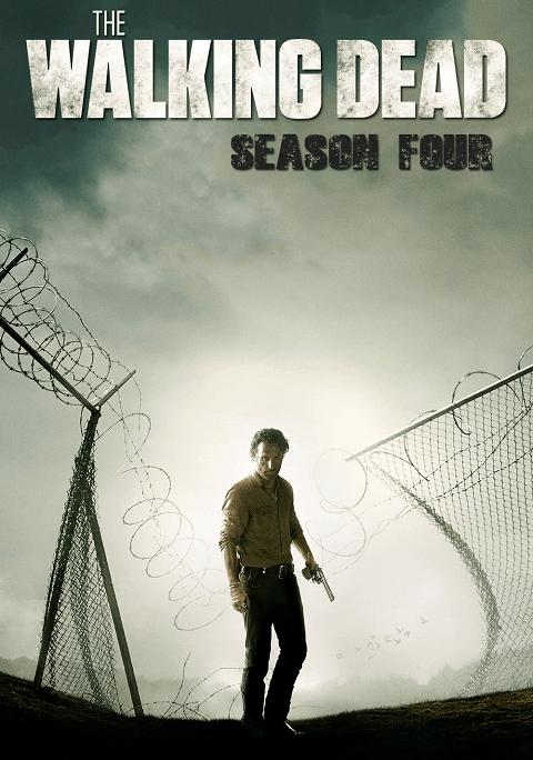 ดูหนังออนไลน์ฟรี The Walking Dead Season 4 (2014) เดอะวอล์กกิงเดด ฤดูกาลที่ 4