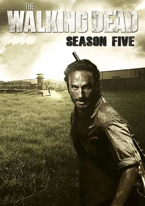 ดูหนังออนไลน์ฟรี The Walking Dead Season 5 (2015) เดอะวอล์กกิงเดด ฤดูกาลที่ 5