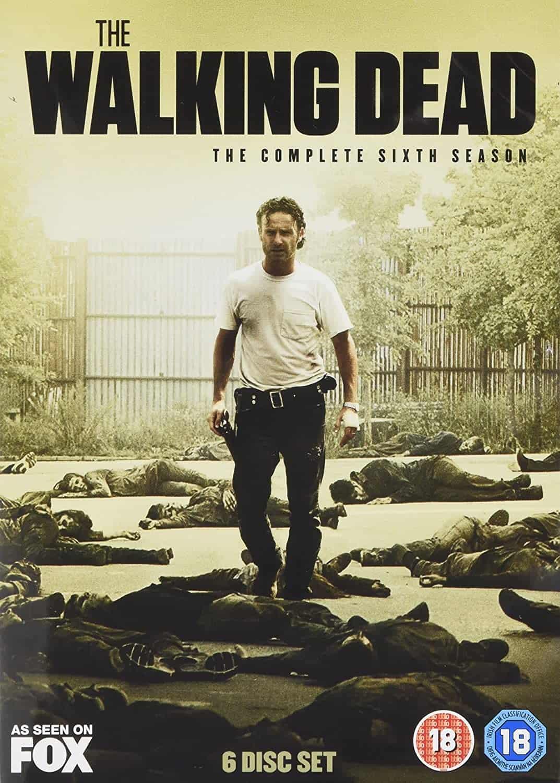 ดูหนังออนไลน์ฟรี The Walking Dead Season 6 (2016) เดอะวอล์กกิงเดด ฤดูกาลที่ 6