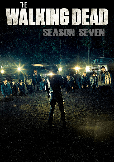 ดูหนังออนไลน์ฟรี The Walking Dead Season 7 (2017) เดอะวอล์กกิงเดด ฤดูกาลที่ 7
