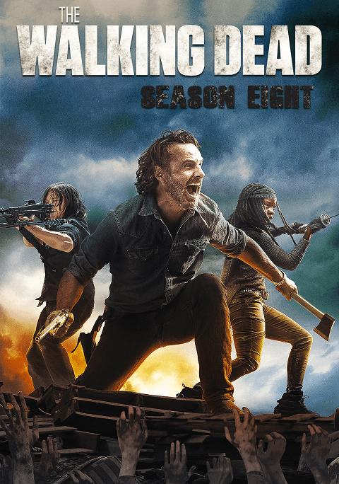 ดูหนังออนไลน์ฟรี The Walking Dead Season 8 (2018) เดอะวอล์กกิงเดด ฤดูกาลที่ 8