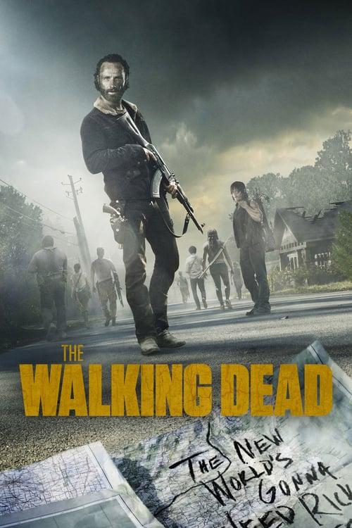 ดูหนังออนไลน์ฟรี The Walking Dead Season 1 (2010) เดอะ วอล์กกิง เดด ปี 1
