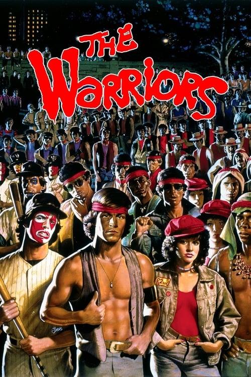 ดูหนังออนไลน์ The Warriors (1979) แก็งค์มหากาฬ