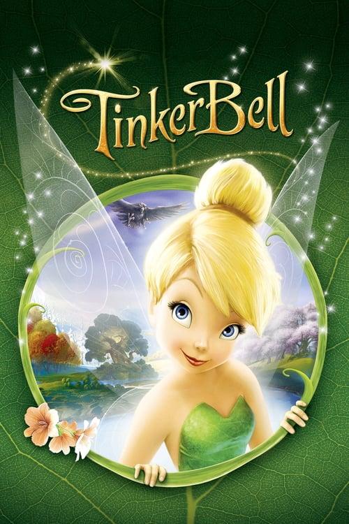 ดูหนังออนไลน์ฟรี Tinker Bell 1 (2008) ทิงเกอร์เบลล์ 1