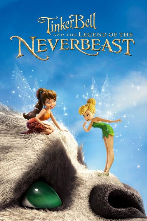 ดูหนังออนไลน์ฟรี Tinker Bell 6 and the Legend of the Neverbeast (2015) ทิงเกอร์เบลล์ ตำนานแห่ง เนฟเวอร์บีสท์