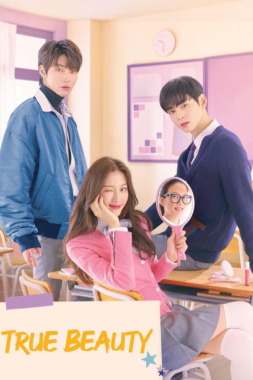 ดูหนังออนไลน์ True Beauty (2020) ความลับของนางฟ้า ตอนที่1-16 » ซับไทย