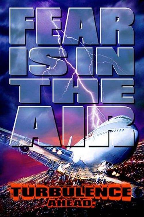 ดูหนังออนไลน์ฟรี Turbulence (1997) 36000 เขย่านรก