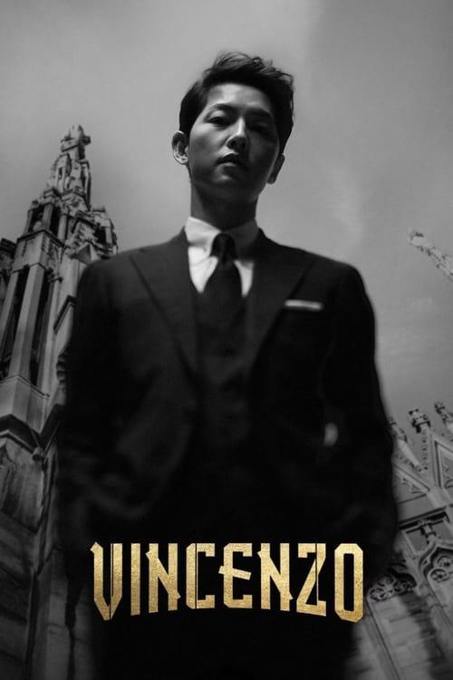 ดูหนังออนไลน์ฟรี Vincenzo (2021) วินเชนโซ่ ทนายมาเฟีย ซีซั่น 1 ตอนที่ 1-20