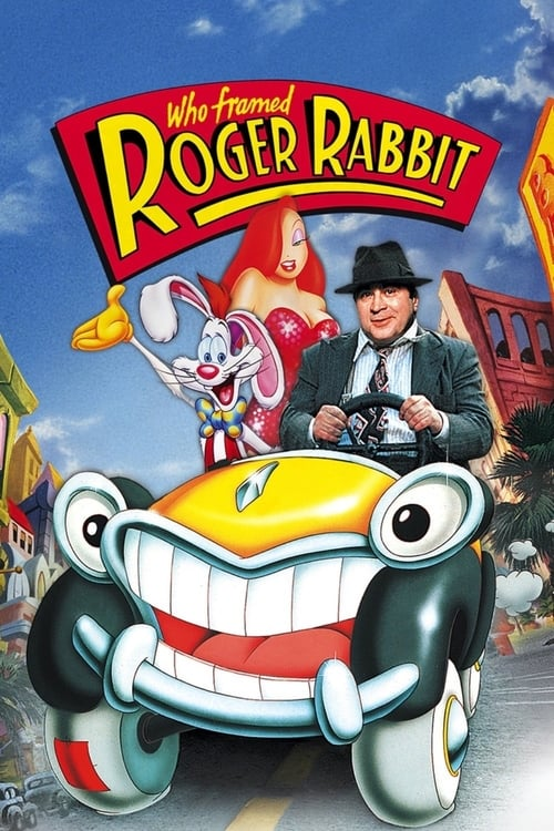 ดูหนังออนไลน์ฟรี Who Framed Roger Rabbit (1988) โรเจอร์ แรบบิท ตูนพิลึกโลก