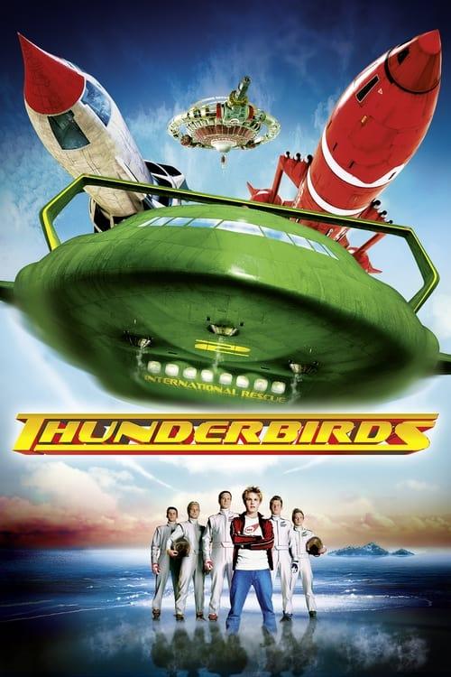 ดูหนังออนไลน์ฟรี thunderbirds (2004) วิหคสายฟ้า