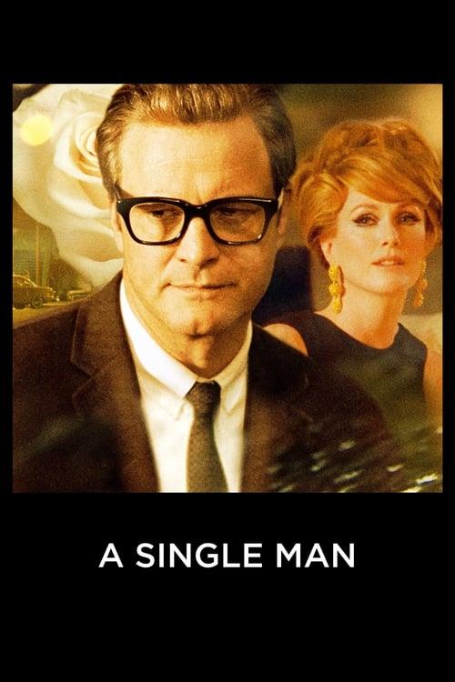 ดูหนังออนไลน์ฟรี A Single Man (2009) ชายโสด หัวใจไม่ลืมนาย
