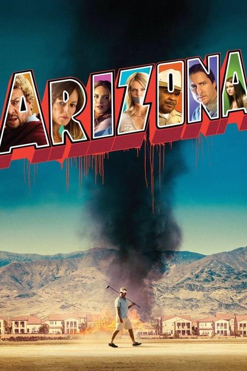 ดูหนังออนไลน์ฟรี Arizona (2018) อริโซนา