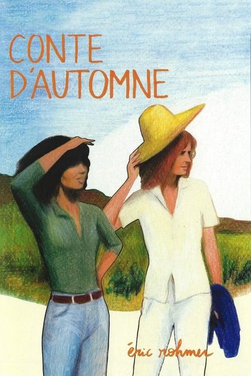 ดูหนังออนไลน์ฟรี Autumn Tale (1998)