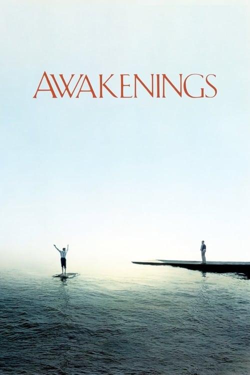 ดูหนังออนไลน์ฟรี Awakenings (1990)