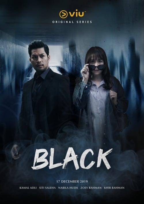 ดูหนังออนไลน์ Black (2019) EP.1-18 จบ (ซับไทย)