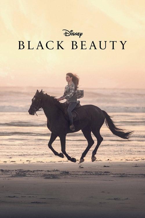 ดูหนังออนไลน์ฟรี Black Beauty (2020)