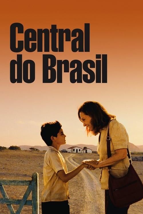 ดูหนังออนไลน์ Central Station (1998)