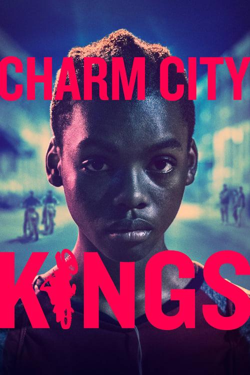 ดูหนังออนไลน์ Charm City Kings (2020)