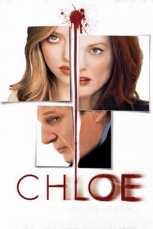 ดูหนังออนไลน์ฟรี Chloe (2009) โคลอี้ เธอซ่อนร้าย