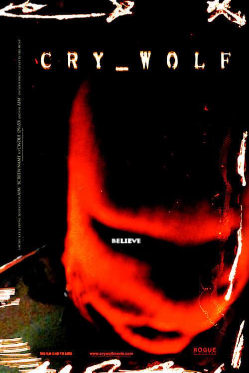 ดูหนังออนไลน์ฟรี Cry Wolf (2005) ฉีกกฎเกมสยอง