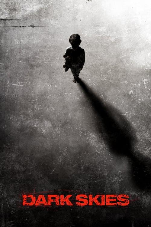 ดูหนังออนไลน์ฟรี Dark Skies (2013) มฤตยูมืดสยองโลก