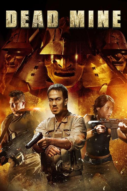 ดูหนังออนไลน์ฟรี Dead Mine (2012) เหมืองมรณะ