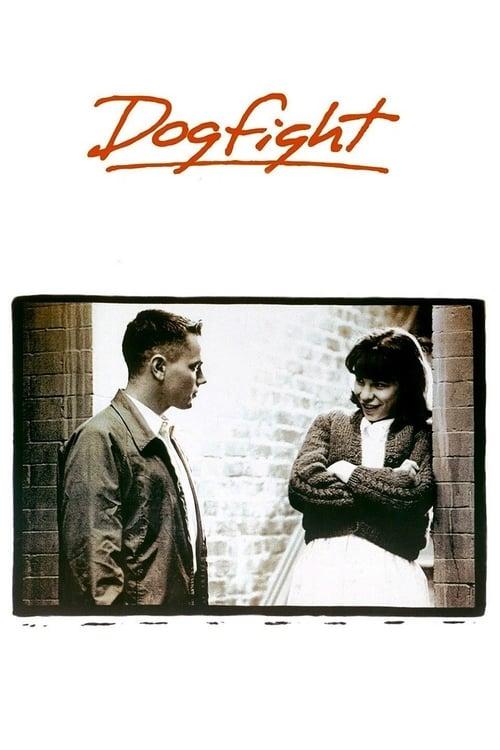 ดูหนังออนไลน์ฟรี Dogfight (1991)