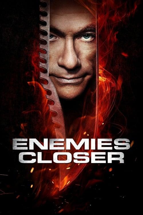 ดูหนังออนไลน์ฟรี Enemies Closer (2013) 2 คนโค่นโคตรมหาประลัย
