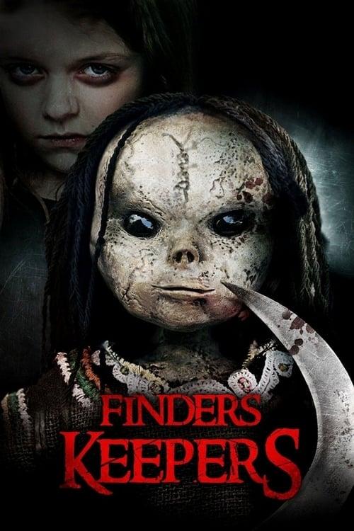 ดูหนังออนไลน์ฟรี Finders Keepers (2014) บ้านตุ๊กตาผี
